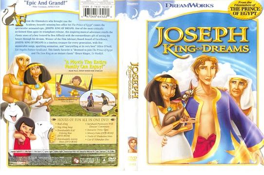 Cuộc Đời Giô-sép -                                      6 Tập