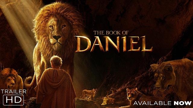 Cuộc Đời Đa-ni-ên -                                      6 Tập